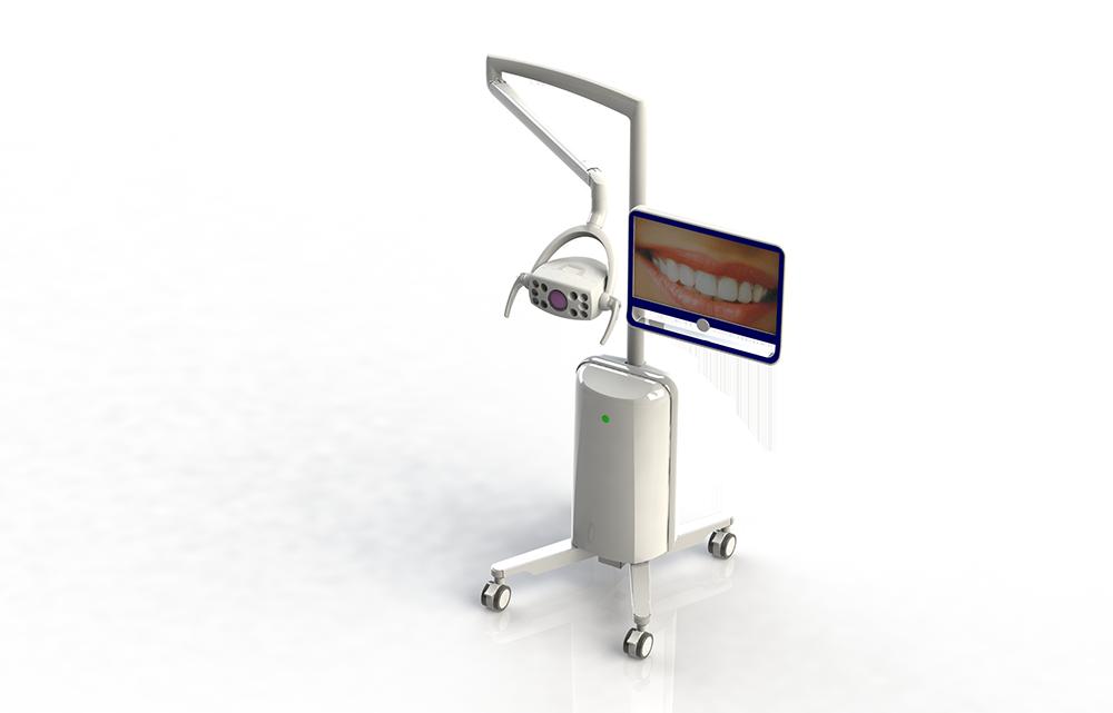 數字化口腔多媒體示教系統