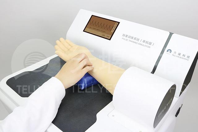 脉象训练系统